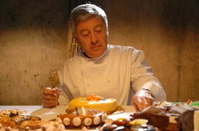 Antonio Catania è Il Pasticciere