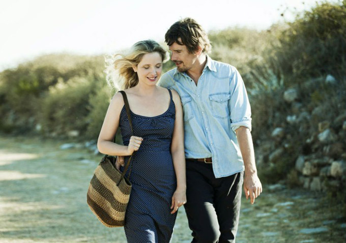Julie Delpy e Ethan Hawke ancora protagonisti in Before Midnight