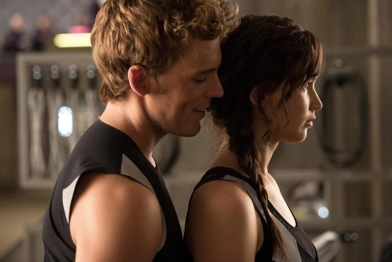 Hunger Games La ragazza di fuoco immagine 2