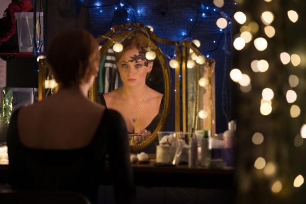 Sophie Turner perseguitata dalla sua doppia in Another Me