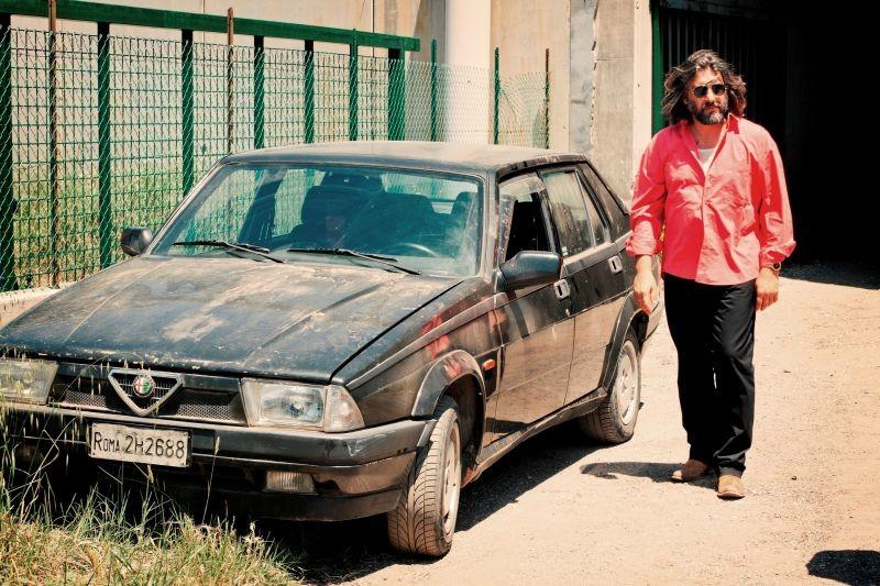 Toretto interpretato da Luca Lionello