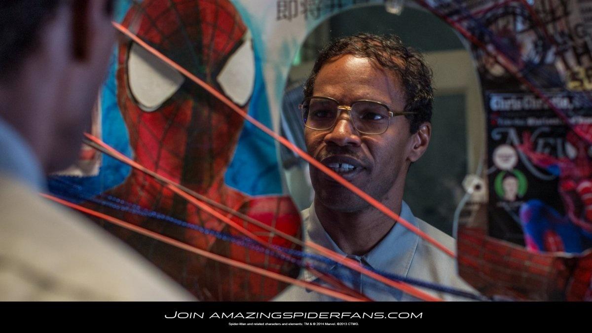 image spiderman