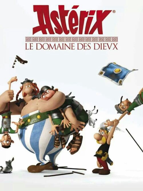 image asterix