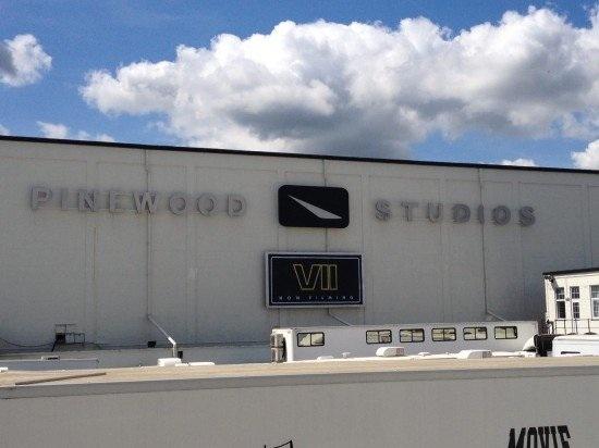 Star wars studios