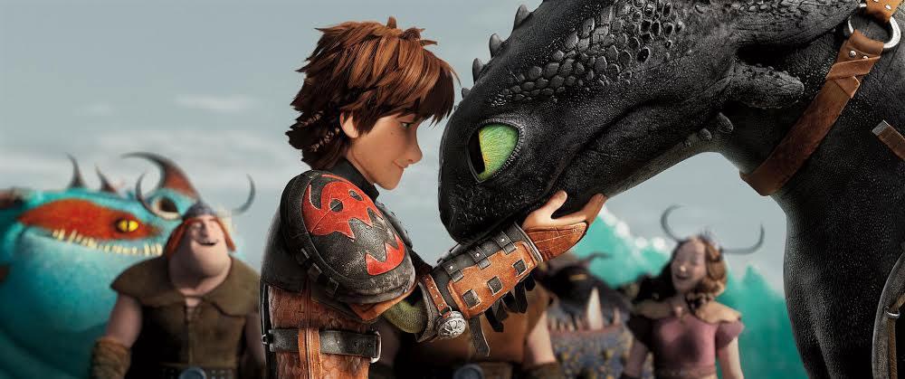 dragon trainer 2 immagine 1