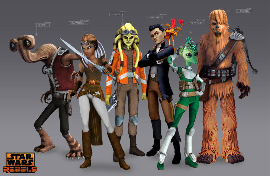 star_wars_rebels gruppo