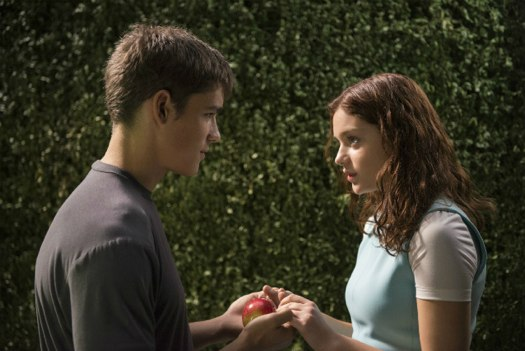 the giver immagine 1