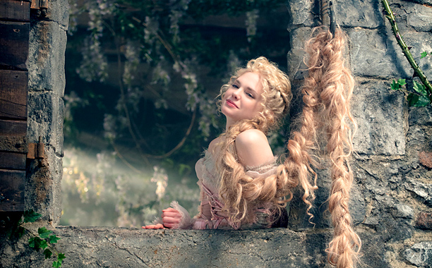 into the woods immagine 7