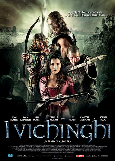 I Vichinghi_locandina