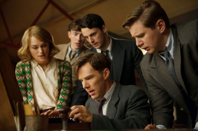 the imitation game immagine 1