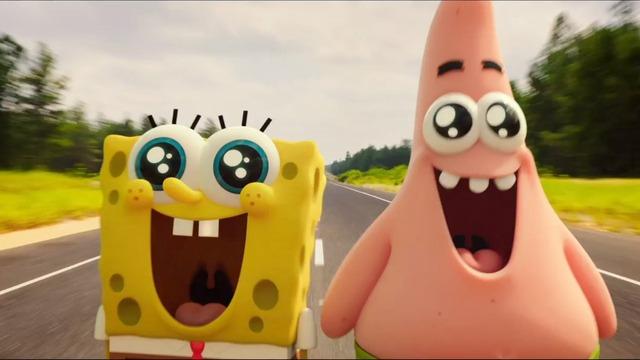 spongebob immagine 2