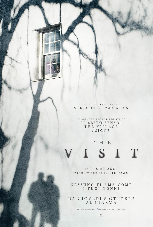 TheVisit_poster ita