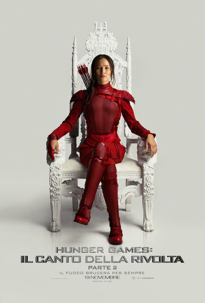 Hunger Games_katniss poster