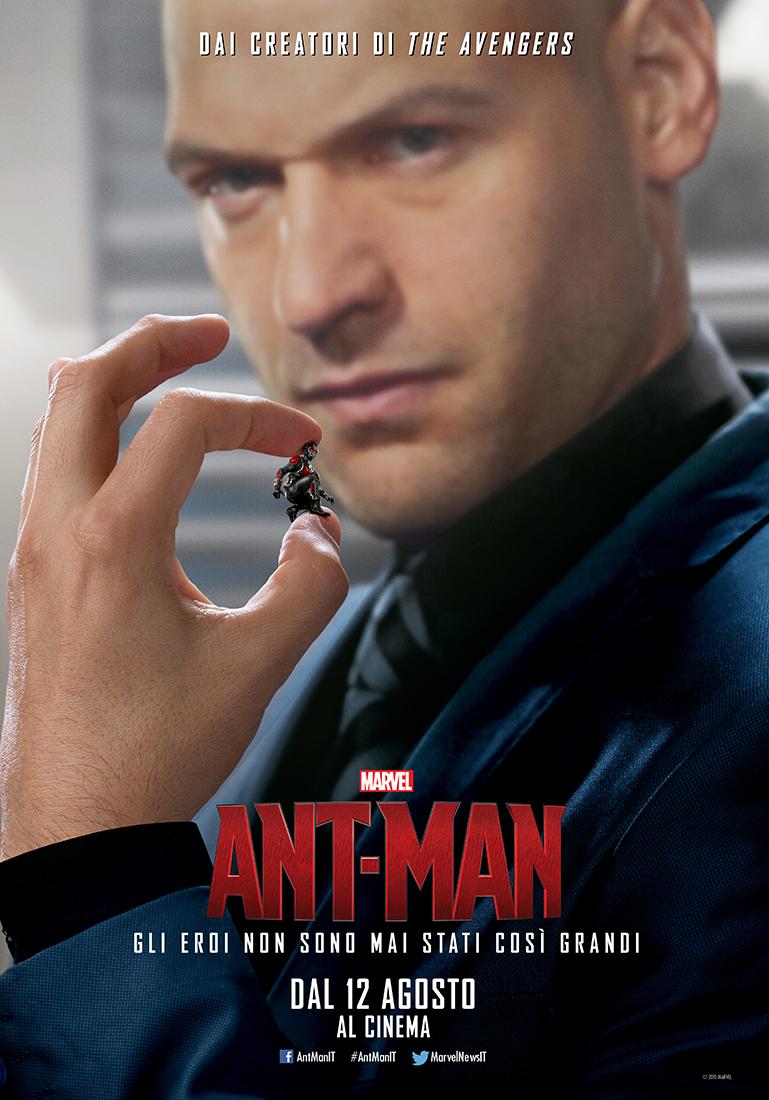 ant man poster 1