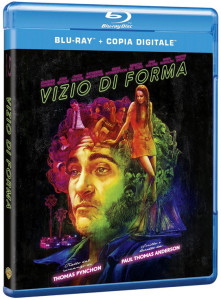 vizio di forma bluray