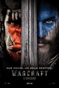 Warcraft poster_Sword