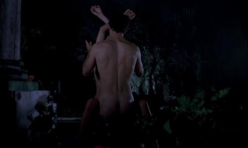 Rupert Everett - Dellamorte Dellamore (1994)