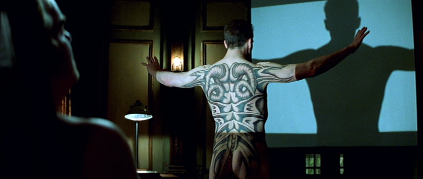 Ralph Fiennes – Red Dragon (2002)