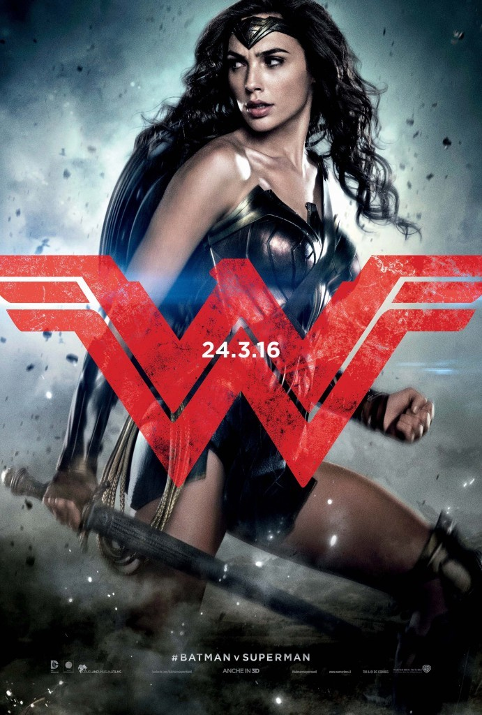 batman v superman_character poster_wonder woman