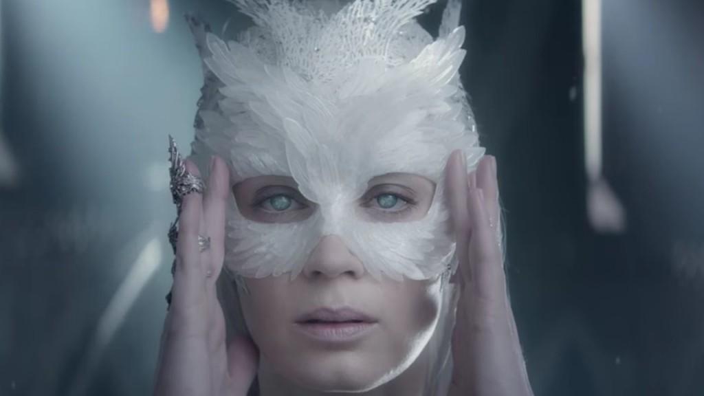 il cacciatore e la regina di ghiaccio img4