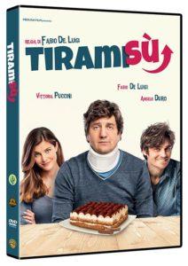Tiramisu_DVD