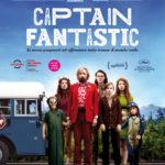 Captain fantastic poster