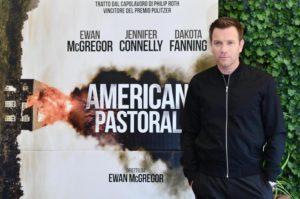 American pastoral - McGregor
