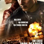 jack reacher 2 poster