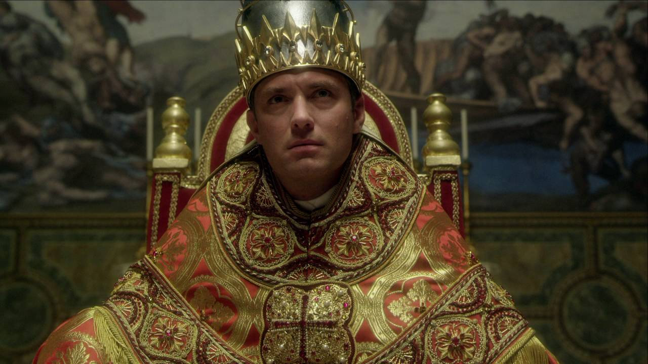 young pope 01