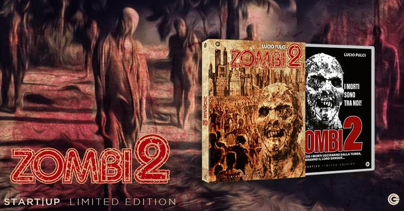 zombi 2 blu ray