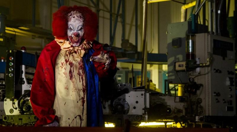 The Night Watchmen - Clown Blimpo