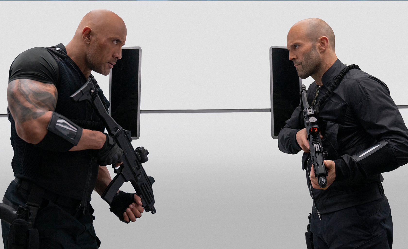 Fast and Furious: Hobbs & Shaw