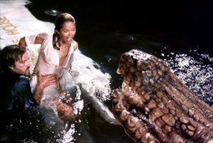 il fiume del grande caimano