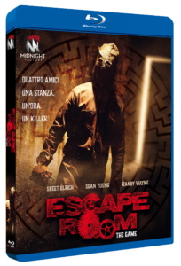 Escape Room: The Game