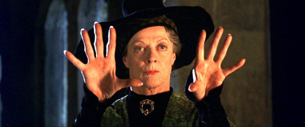 Minerva McGrannit