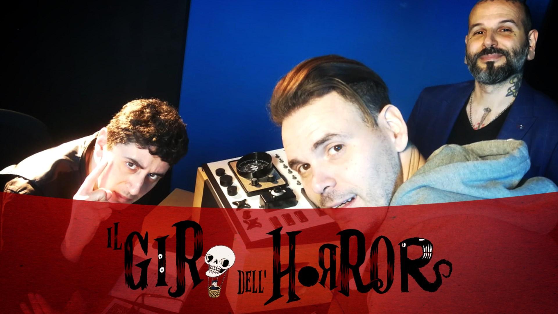 il giro dell'horror