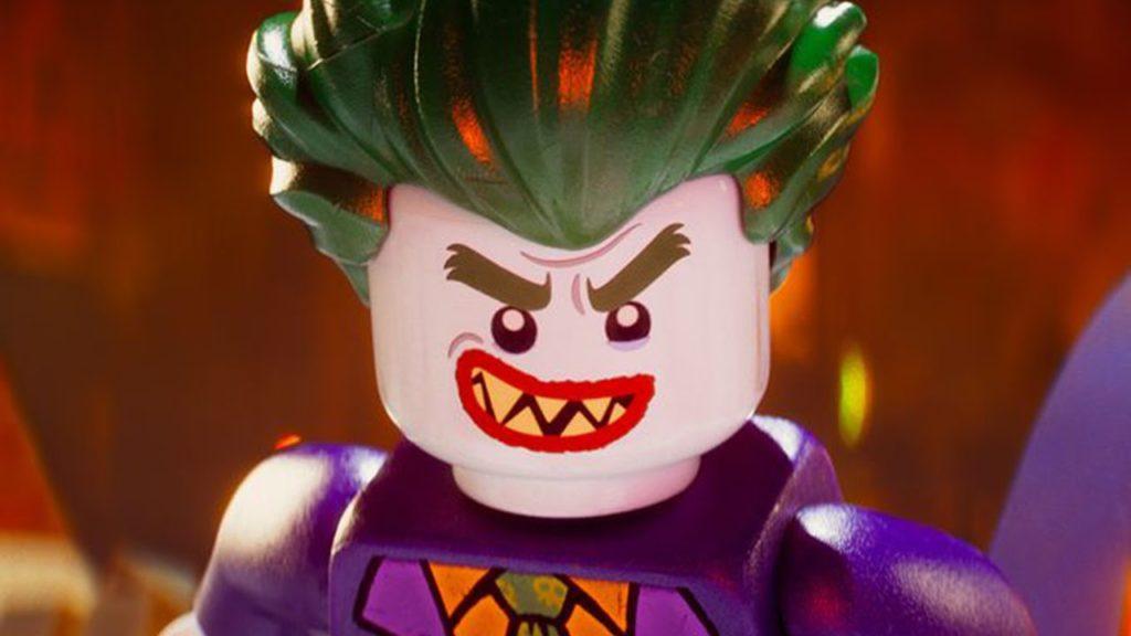 Joker - Lego Batman