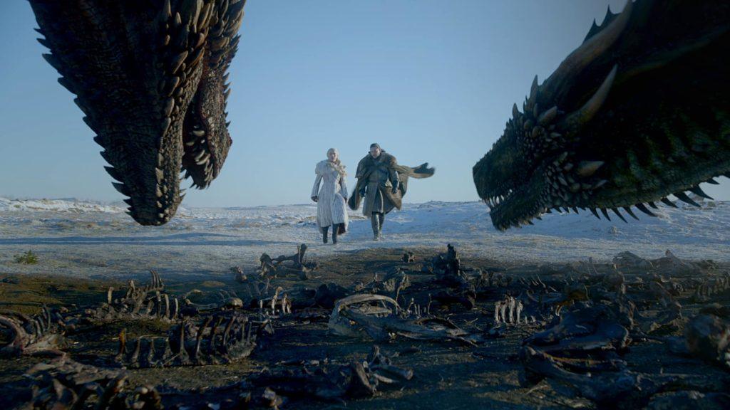 Il trono di spade - stagione 8