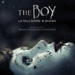 THE BOY 2 LA MALEDIZIONE DI BRAHMS