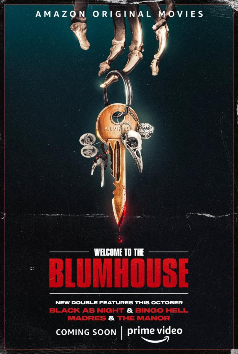 welcome to the blumhouse 2